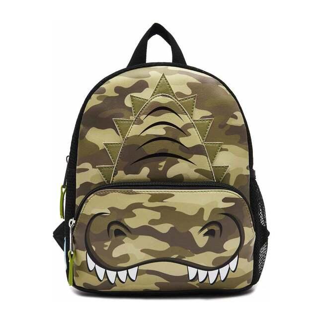 Gator Camo Mini Backpack