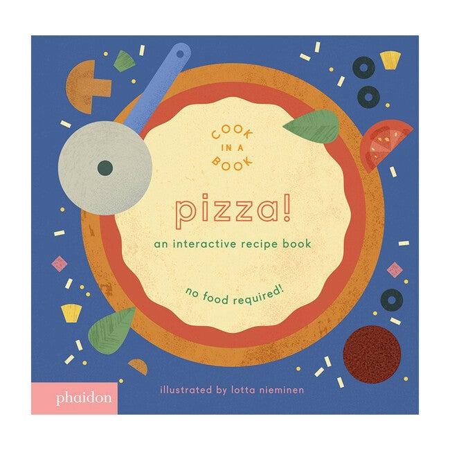 Pizza! - Books - 1