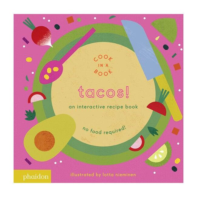 Tacos! - Books - 1
