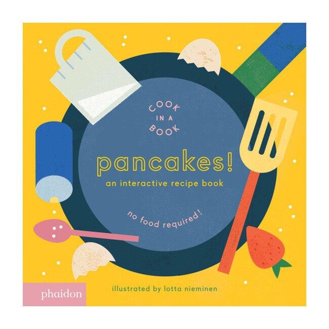 Pancakes! - Books - 1