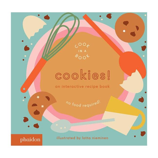 Cookies! - Books - 1