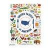 United Tastes of America - Books - 1 - thumbnail