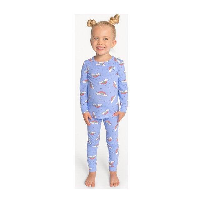 Pajamas, Rainbow