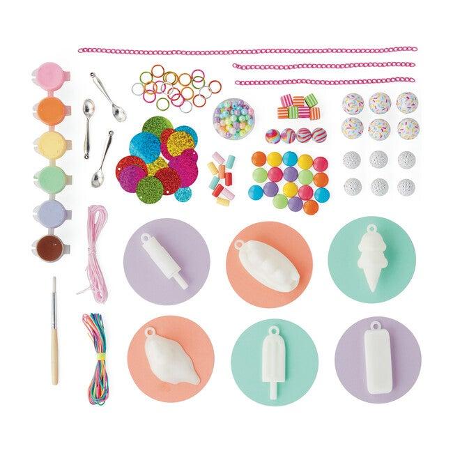 Frosty Treats Jewelry Kit