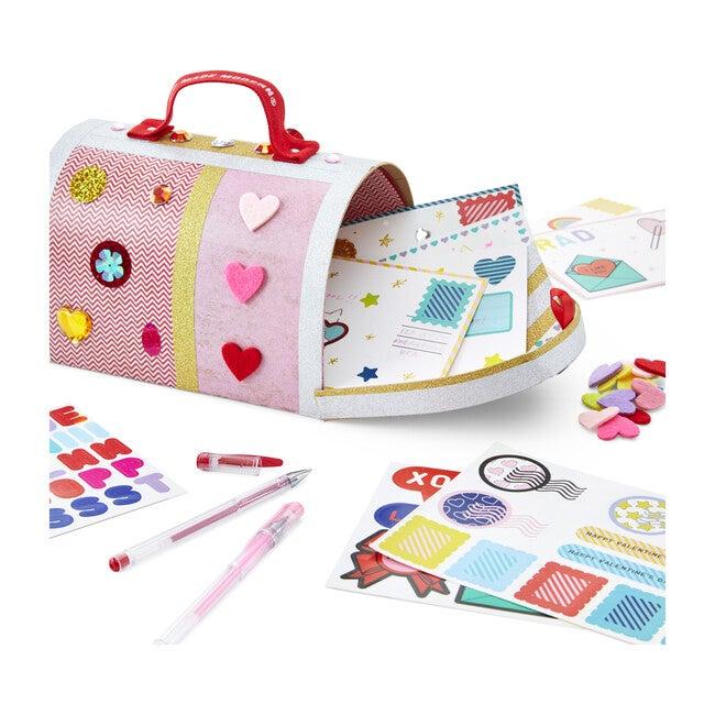 Design Your Own Valentines Kit