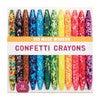 Confetti Crayons - Arts & Crafts - 1 - thumbnail