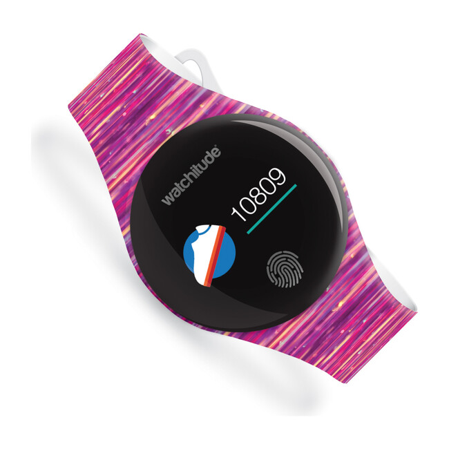 Move 2 Kids Activity Watch, Stretch