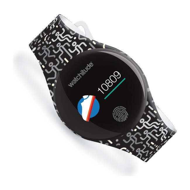 Move 2 Kids Activity Watch, Matrix