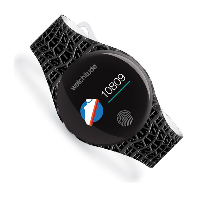 Move 2 Kids Activity Watch, Grip
