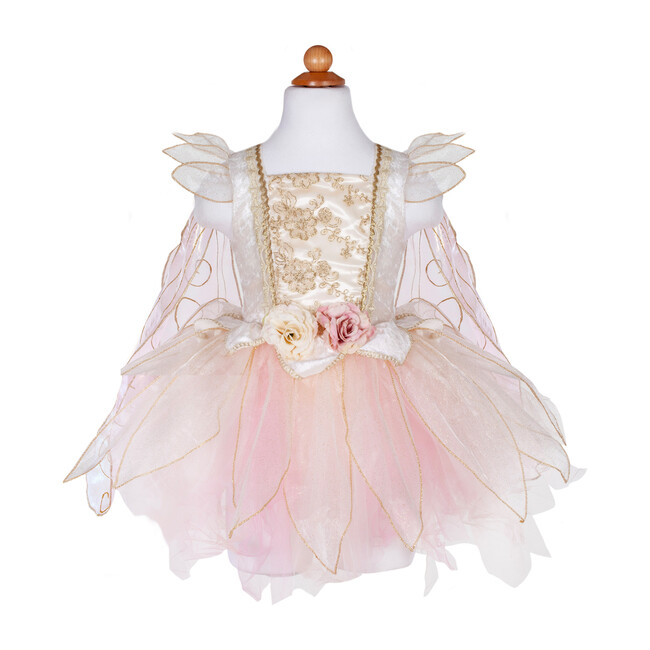Golden Rose Fairy Dress