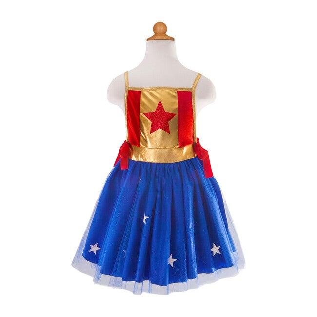 Superhero Tunic - Costumes - 1