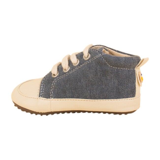 Eco Sneaker Bootie First Walker, Blue