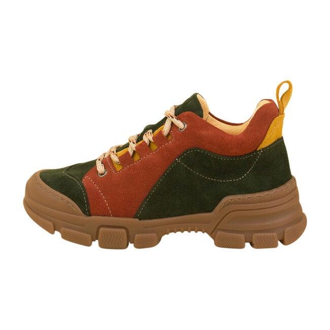 Uggly Sneaker, Multicolor