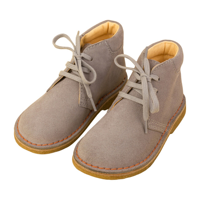 Desert Boot, Light Grey