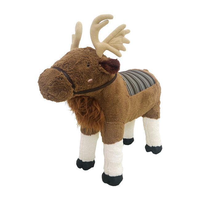 Moose Sit On
