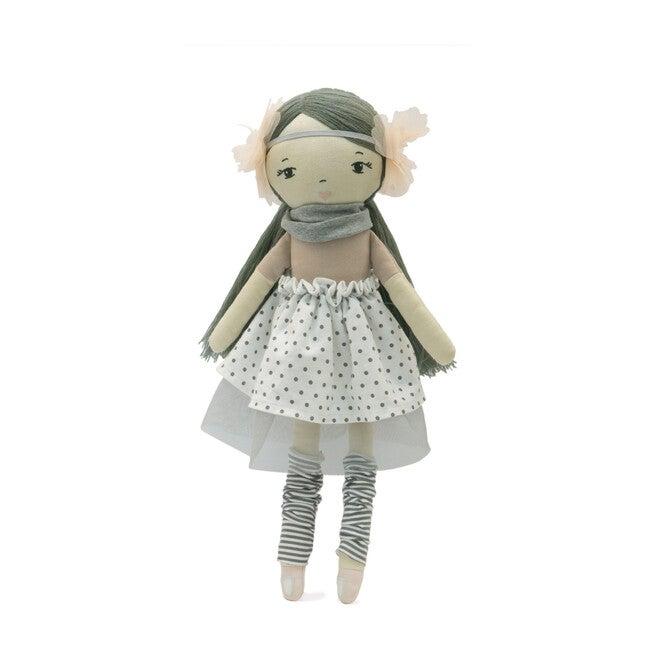 Perfect Pal Doll, Emma