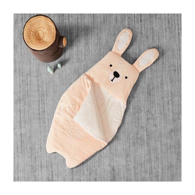 Campout Bunny Sleeping Bag