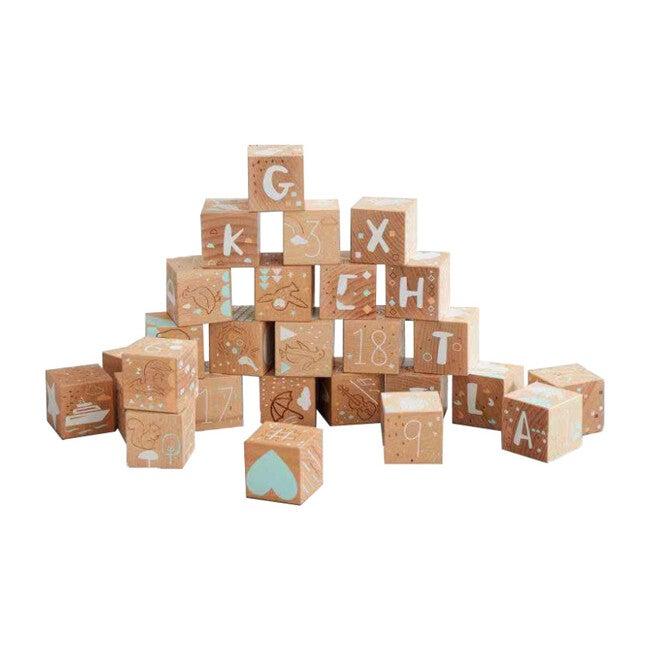 Keepsake Etched Blocks