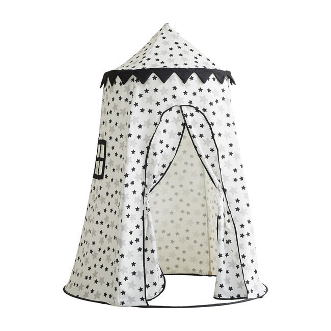 Starburst Pop Up Play Tent