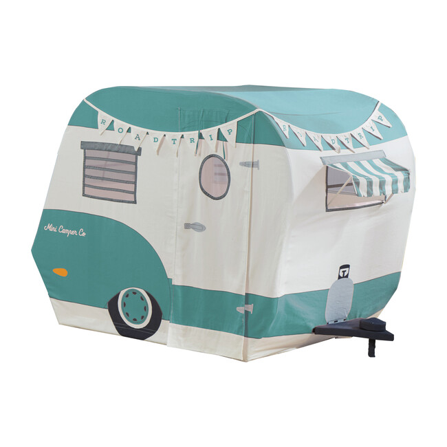 Mini Camper Play House - Playhouses - 1