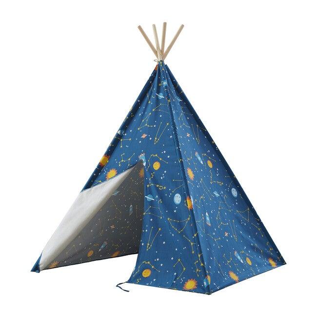 Glow in the Dark Starry Sky Play Tent