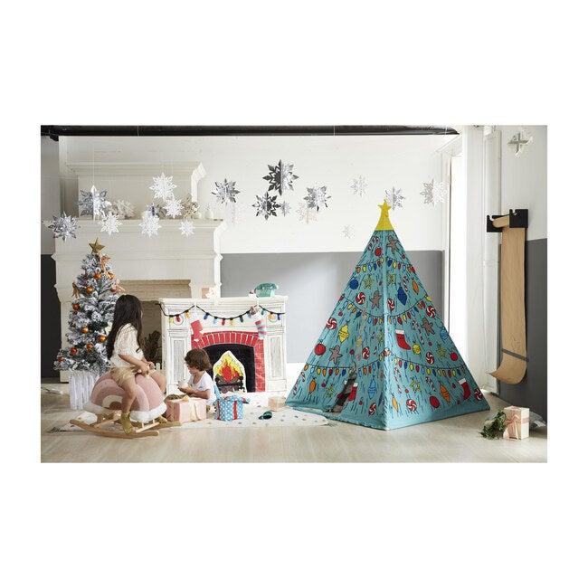Christmas Treepee