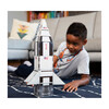 Galaxy Spaceship Magna-Tiles Structures - STEM Toys - 2