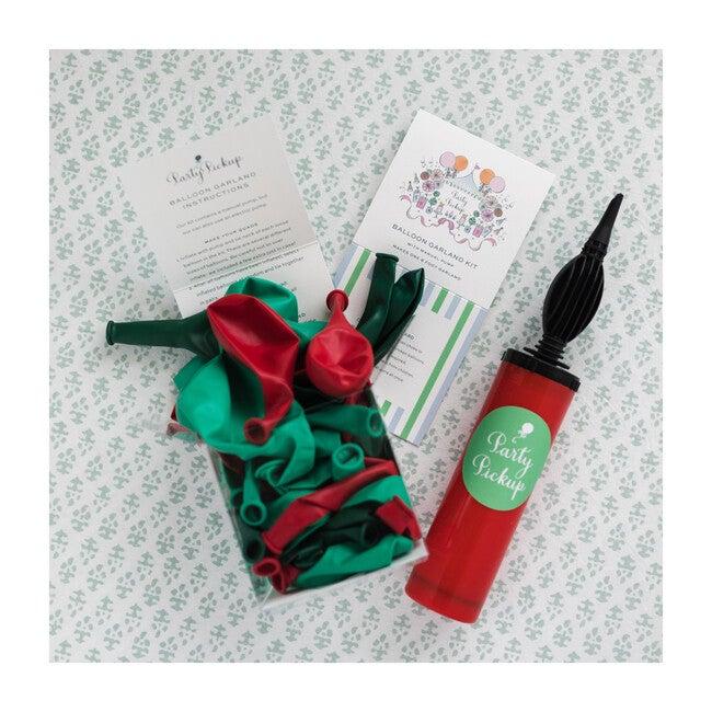 Balloon Garland Kit, Christmas
