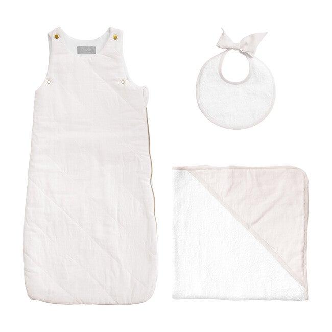 Bedtime Gift Set, Blossom Pink