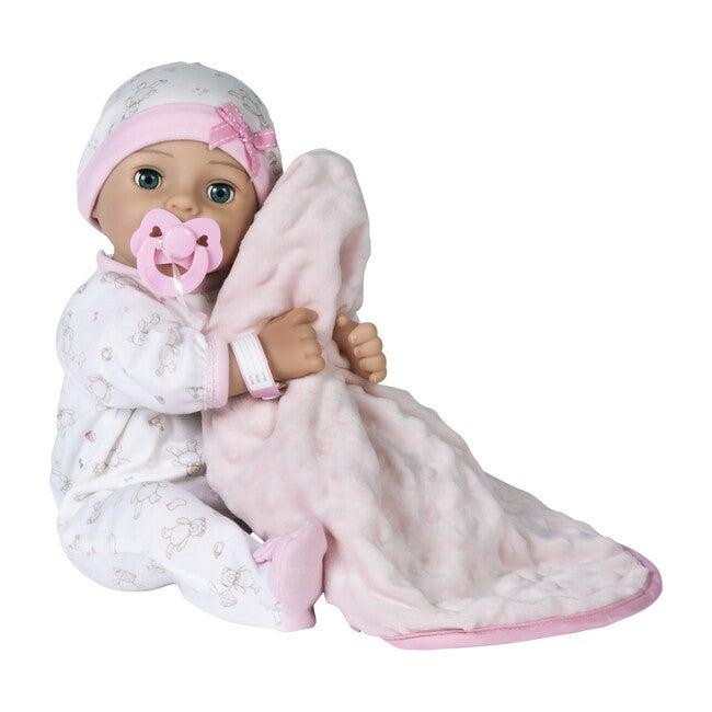 Adoption Baby, Hope