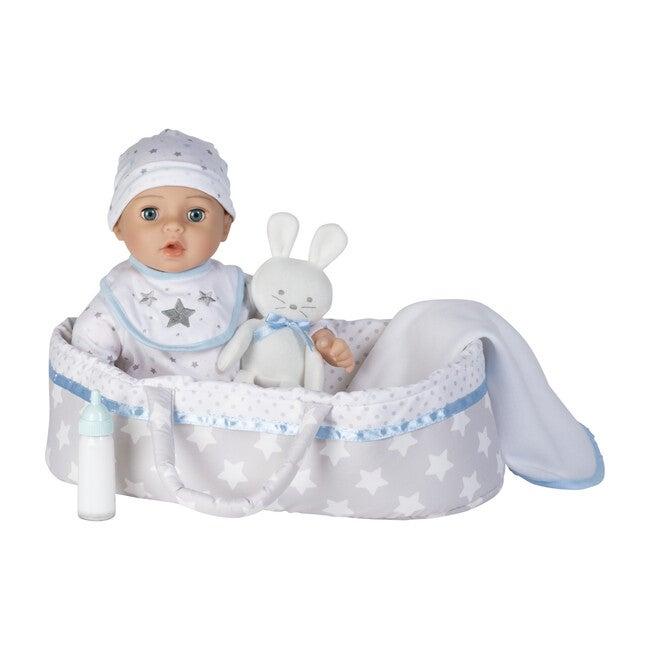 Adoption Baby Essentials, Sweet Star