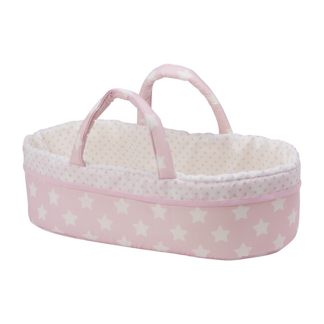 Adoption Baby Essentials, It's a Girl!