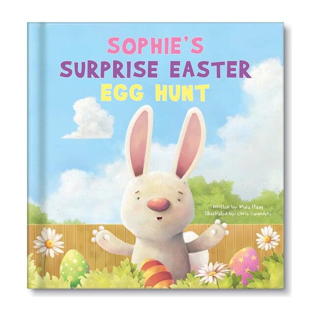 My Surprise Easter Egg Hunt