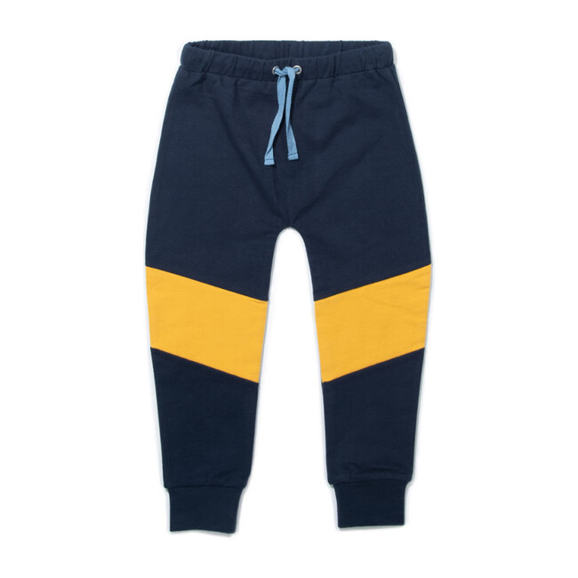 *Exclusive* Philip Pant, Navy