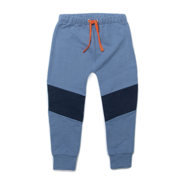 *Exclusive* Philip Pant, Blue