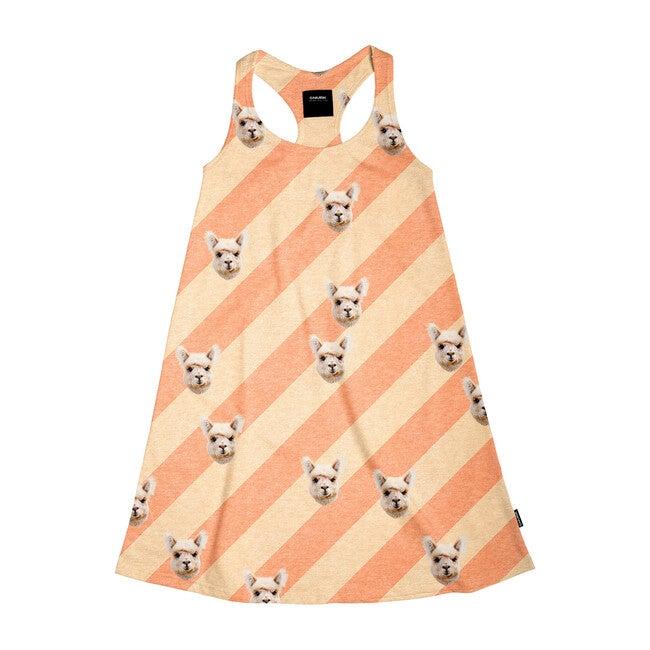 *Exclusive* Alpaca Furreal Tank Dress - Dresses - 1