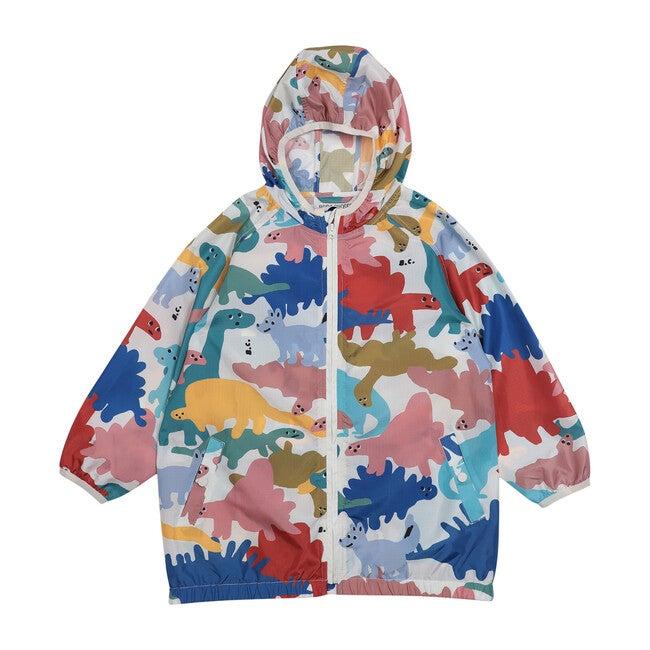 Rain Jacket, Dinos