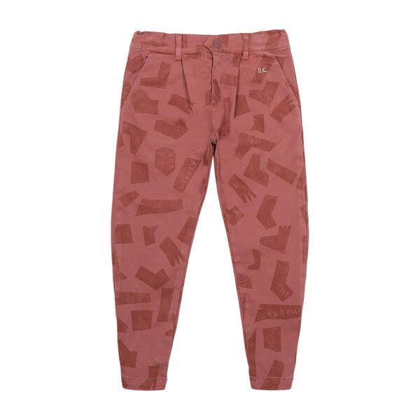 Chino Pants, Shades