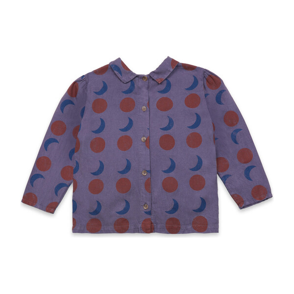 Shirt, Solar Eclipse