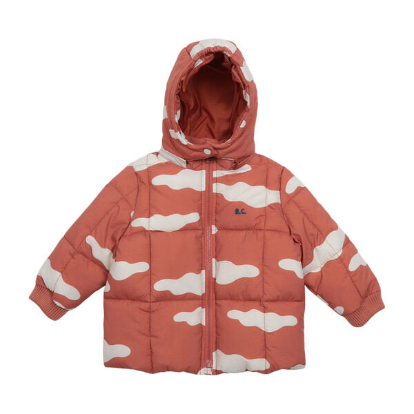 Baby Anorak, Clouds