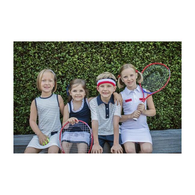 Chrissy Tennis Skort, Navy