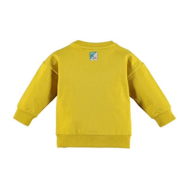 Sweater, Corn