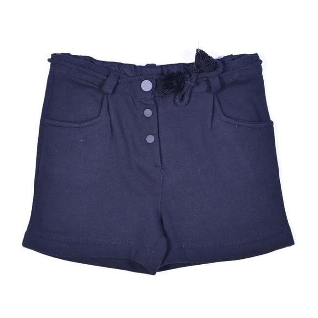 Bohemian Shorts, Black