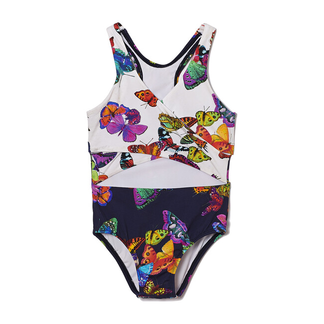 *Exclusive* The X One Piece, Butterfly Daydream