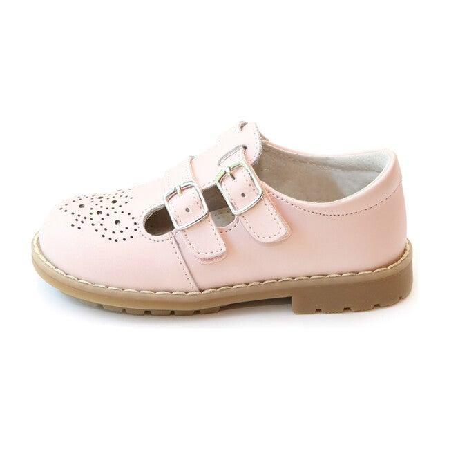 Beatrix Mary Jane, Pink