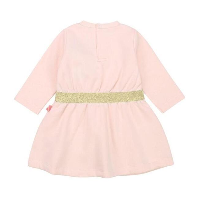 Love Jersey Dress, Pink