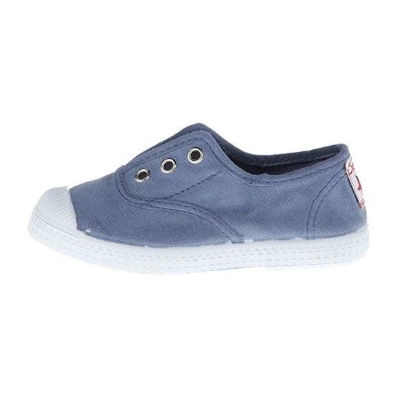 Slip  On Sneaker, Denim