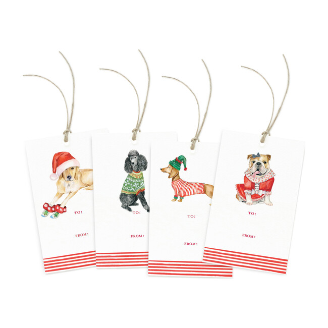 Holiday Dog Bundle