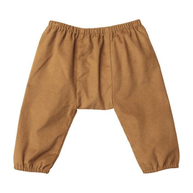 Beau Harem Trouser, Caramel