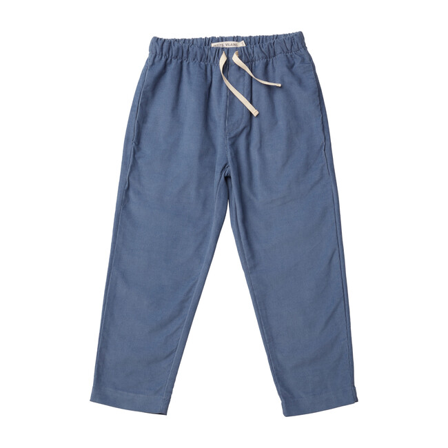 Paul Slim Trousers, Blue